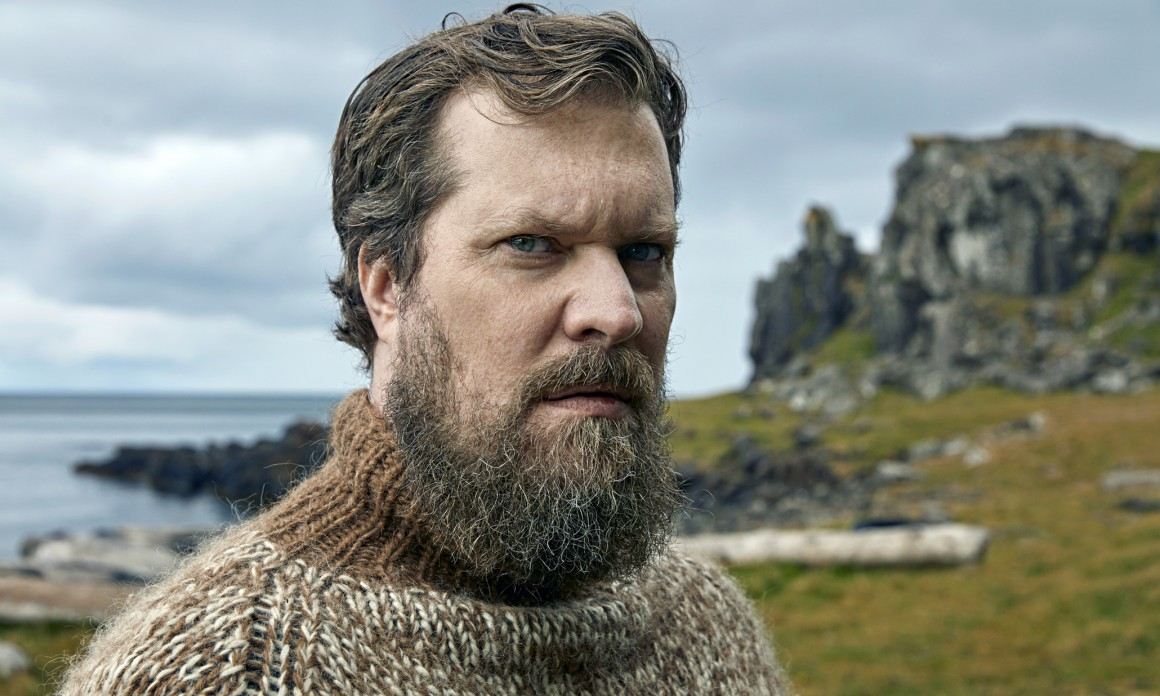 John Grant, CD of week