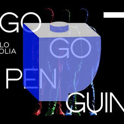 GoGo Penguin @Circolo Magnolia, 14/2/18