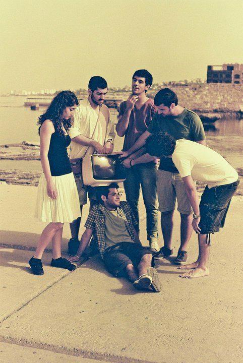 Dating ragazzo libanese sito Web di matchmaking iniziale