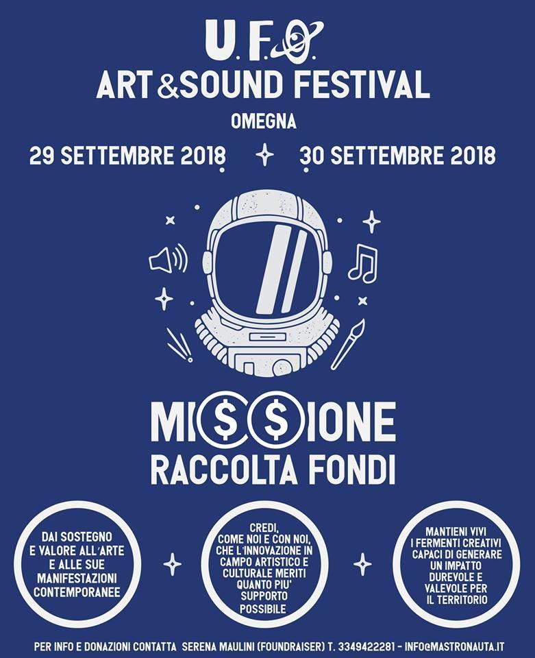 U.F.O. ART & SOUND FESTIVAL