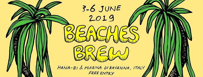 beaches brew 2019