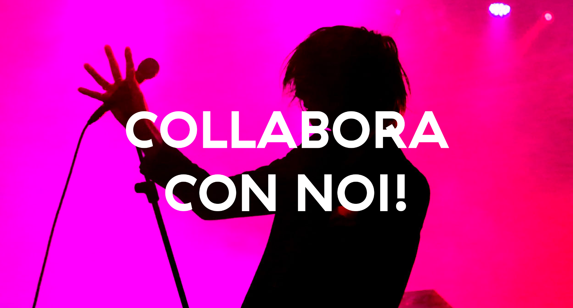 collaboratori musica polpetta mag