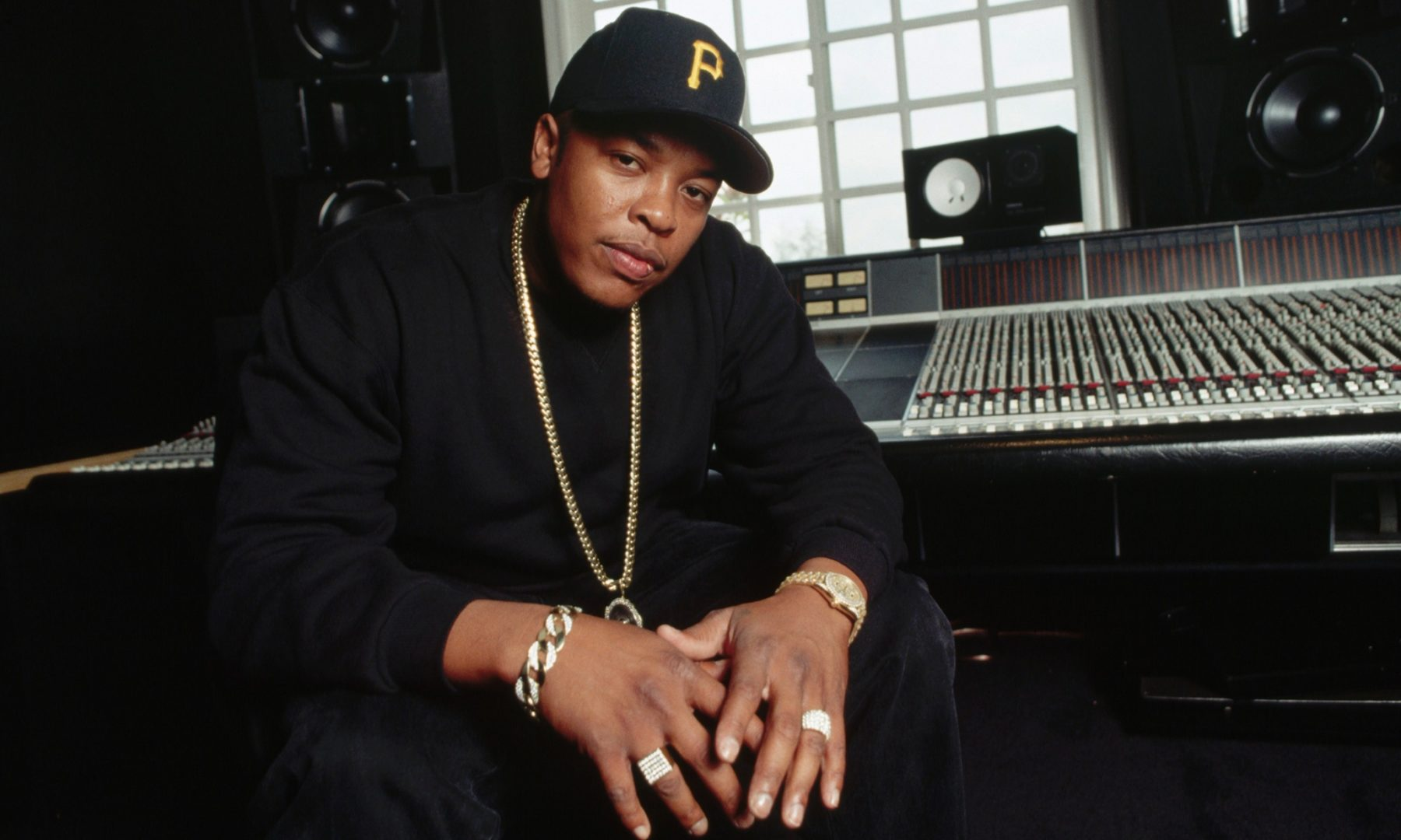 No Strings Attached Dre 2001