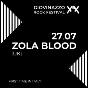 Giovinazzo Rock Festival