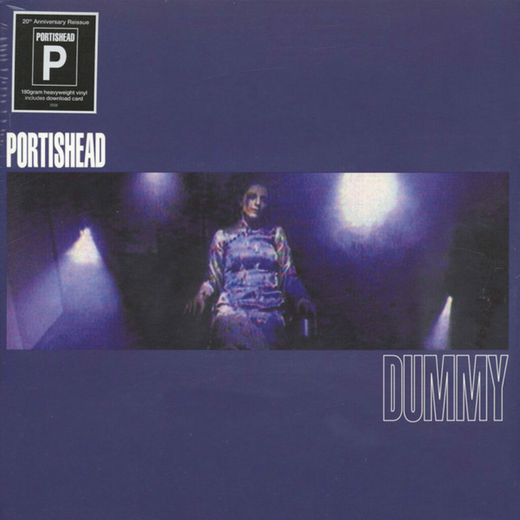 Portishead Dummy