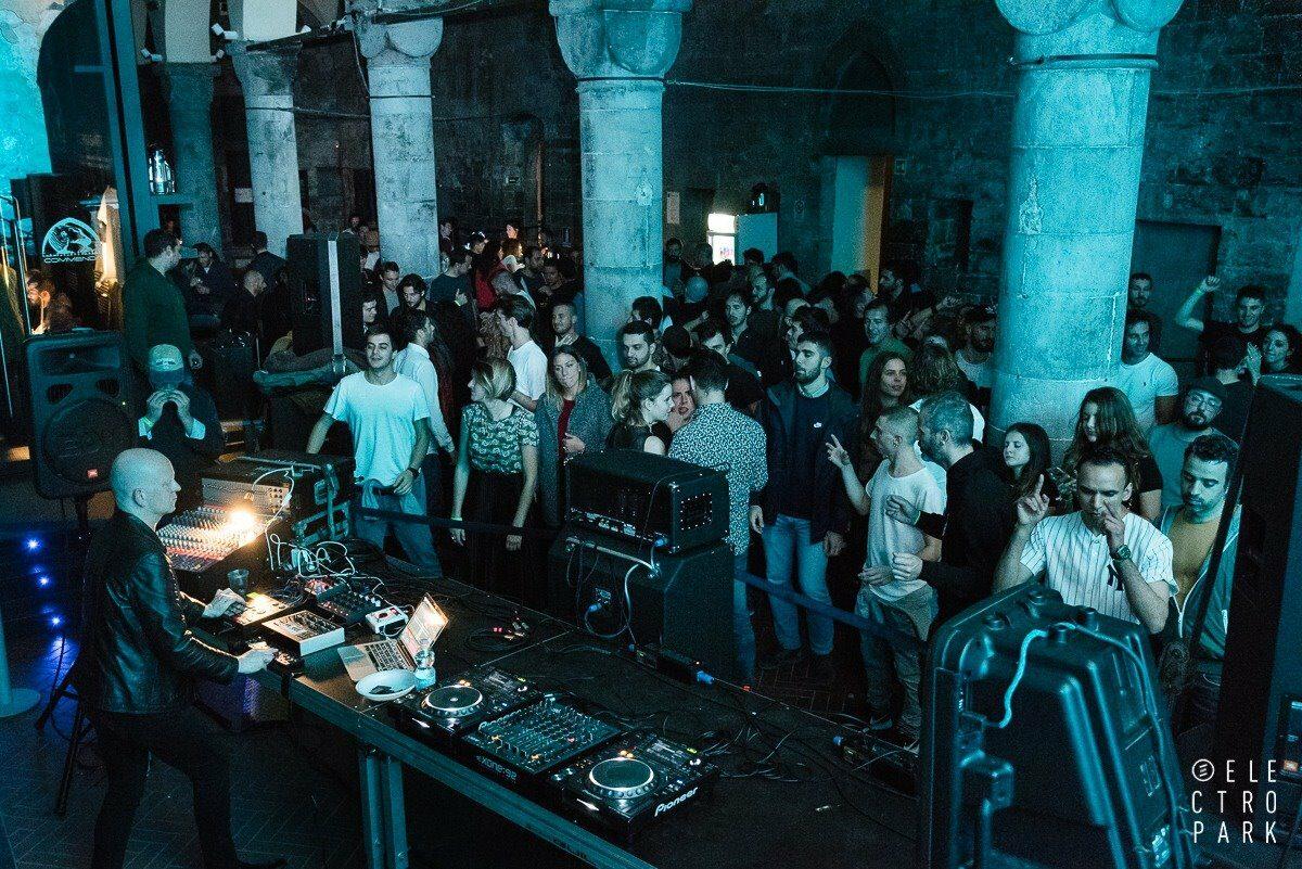 electropark festival genova