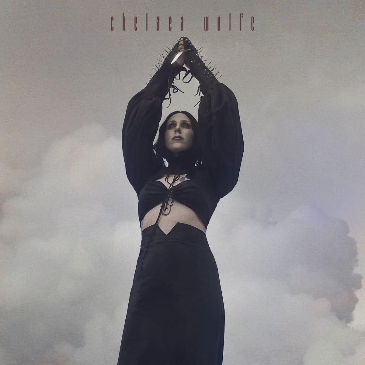 copertina album Chelsea Wolfe - Birth Of Violence