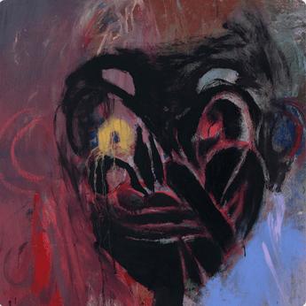 copertina disco DIIV - Deceiver
